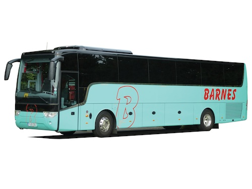 Barnes Travel